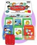 TopicTalk Conversation Card Game