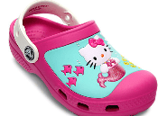 Creative Crocs™ Hello Kitty® Mermaid Clog Review