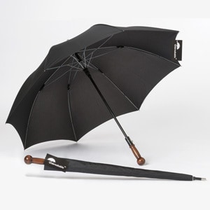 Unbreakable Umbrella Ball End Handle
