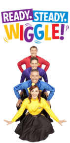 The Wiggles – Ready, Set, Wiggle on Treehouse