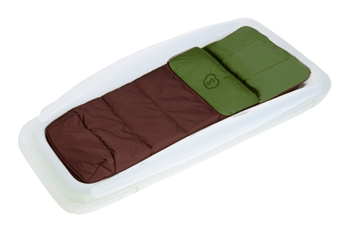 Outdoor Tuckaire Travel Bed