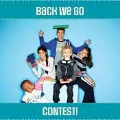 Sears Canada – The Back We Go Event