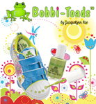 Bobbi-Toads