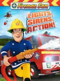 Fireman Sam®: Lights, Sirens, Action!