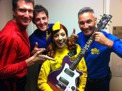 Charity Buzz – The Wiggles