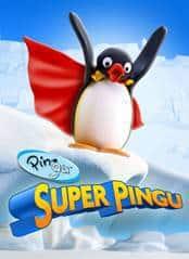 Super Pingu