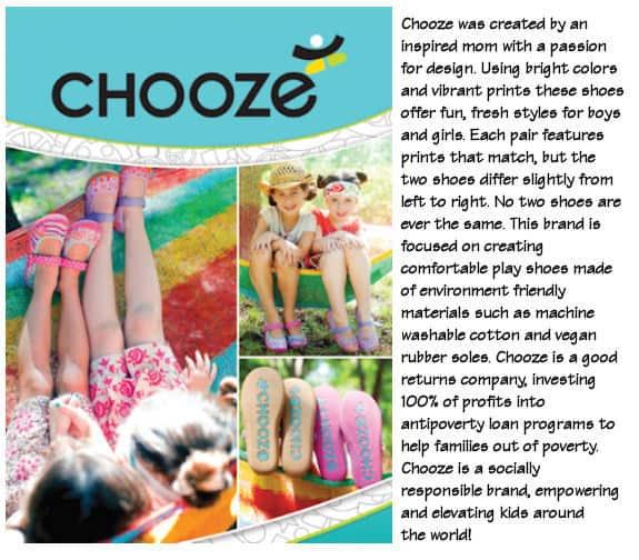 Chooze