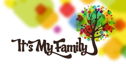 It's My Family