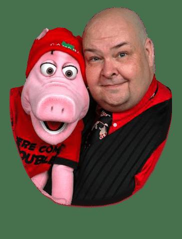 Neale Bacon
