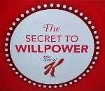 Kelloggs – The Secret To Will Power