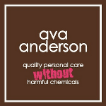 Ava Anderson Bathroom Cleaner