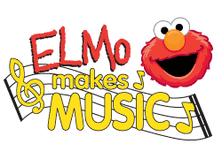 Sesame Street Live – Elmo Makes Music Giveaway