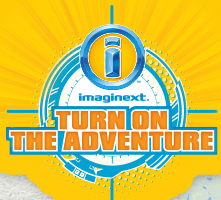 Imaginext – Turn On The Adventure