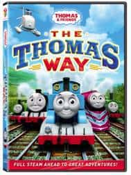 Thomas & Friends The Thomas Way