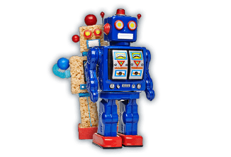 robot-on-lg