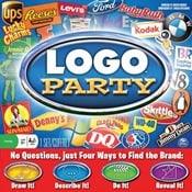 Logo Party Game