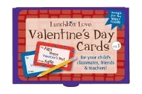 LunchBox Love for Valentine's Day