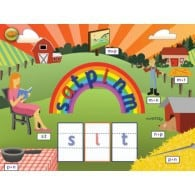 Junior Learning – Rainbow Phonics Learning