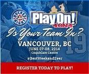 Hockey Night In Canada Play On 4 On 4