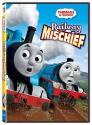 Thomas & Friends:  Railway Mischief