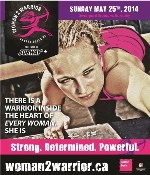 Woman 2 Warrior