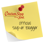 CSS Official Souper Blogger Badge