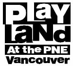 PlayLand At The PNE 2014