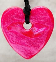 Raspberry_Heart_Shaped_Pendant-