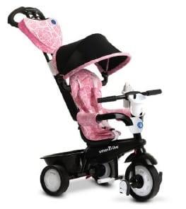 Pink SmarTrike