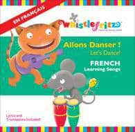 Whistlefritz – French For Kids
