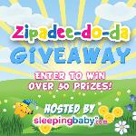 Zipadee-Do-Da Giveaway