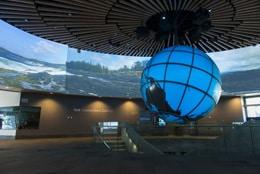 Photo Credit:  Vancouver Aquarium