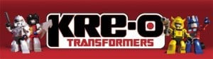 KREO Transformers