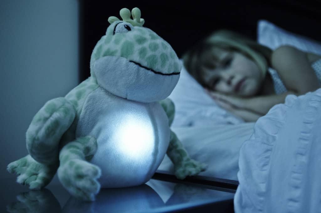Twinkling Firefly Frog™