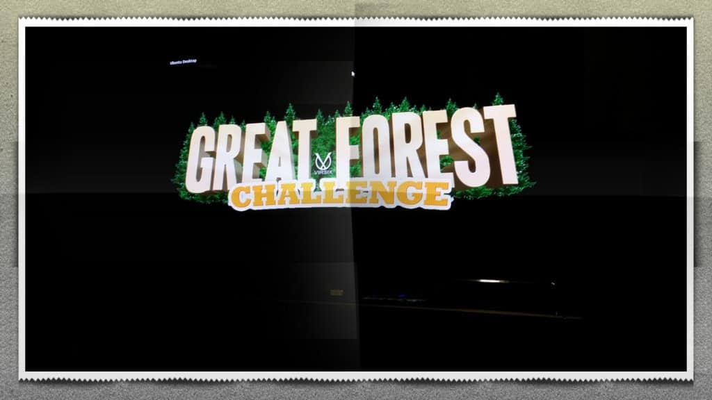 Great Forest Challenge