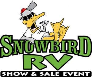 2014 SnowBird RV Show