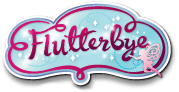 FlutterBye – Deluxe Light Up Rainbow Fairy