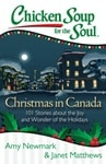 Chicken Soup for the Soul – Christmas in Canada