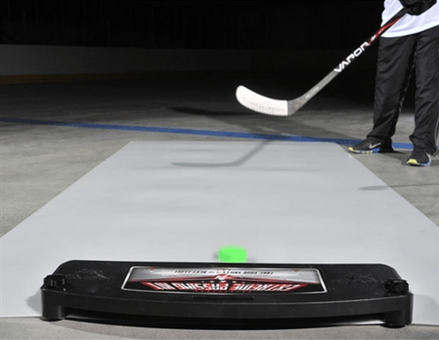 HockeyShot Extreme Passing Kit