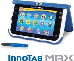 InnoTab Max Blue
