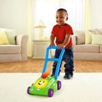 Fisher Price Smart Stages Mower