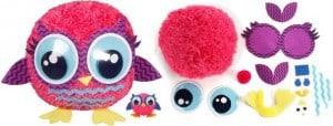 PomTree Owl