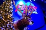 FlyOver Canada Christmas 2014