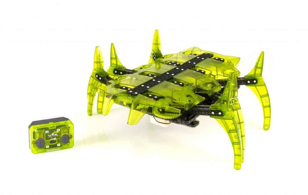 HEXBUG VEX Robotics Scarab
