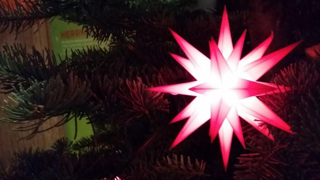 Herrnhuter Star