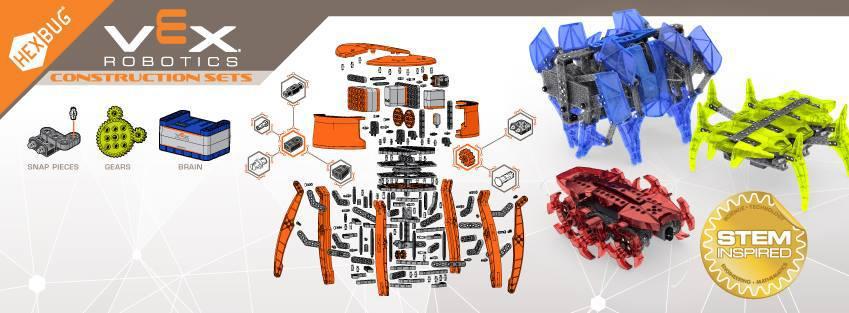 HexBug Robotics