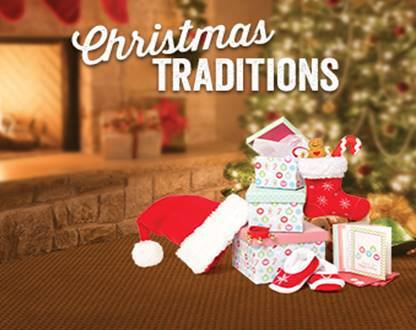 Maplelea Christmas Traditions
