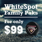Vancouver Giants – Telus Family Day