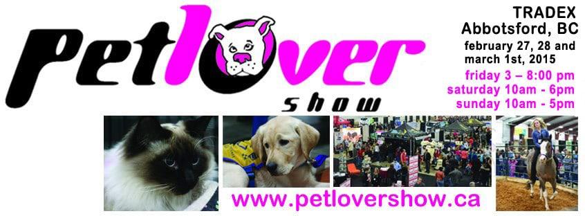 Pet Lovers Show