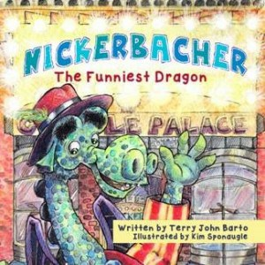 Nickenbacher The Funniest Dragon